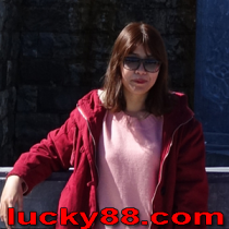 Profile picture of Tracy Lucky88