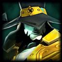 League of Legends Build Guide Author Zawi