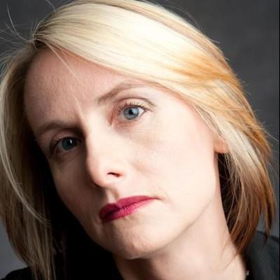 Jen Maroney