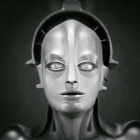 Profile picture of WikiRobots