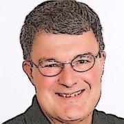 Richard Hackathorn's avatar