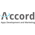 Profile picture of Accord Apps Development and Marketing