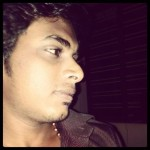 Profile picture of Vivek Nath.R