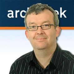 Profile picture of archiseek