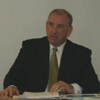 Jim D Brandt