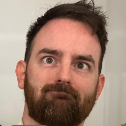 Tom J Nowell profile image