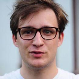 Photo of Jacob Firuta