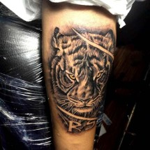Profile picture of You are looking at the work of one of the finest tattoo studios in India. We are creative team of best tattoo artists. They are rated as the most creative and best tattoo artist in India also This is best Tattoo Artist in Himachal Pardesh.