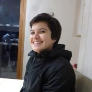 Lydia Hareb