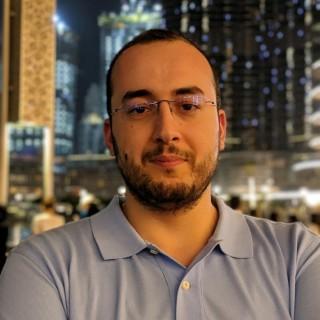 Profile picture of Ibraheem Z. Abu Kaff