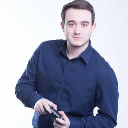 Maksym Rudek