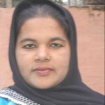 Profile picture of Shazida Khatun