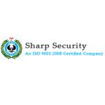 sharpsecurity