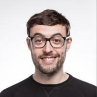 Giles Thomas avatar