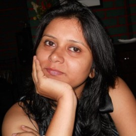 Profile picture of Sarmistha