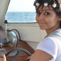 Neha Rahaman Profile Pic