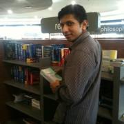 Arjun Pillai