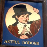 Profile picture of TheArtfulDodger