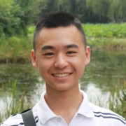 Raymond Wang's avatar