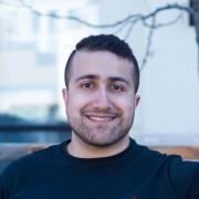 Nima Tahami's avatar