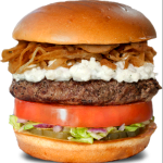 Profile picture of theburgernerd