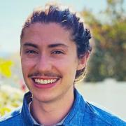 Josh Robertson's avatar