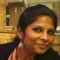 Parimala Hariprasad