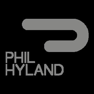 Phil Hyland