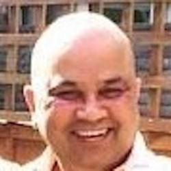 Rajeev Hejib