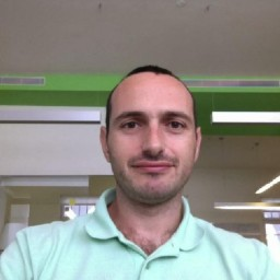 AlexV profile image