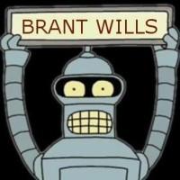 Brant Wills