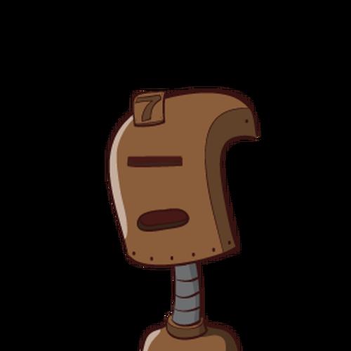 Gleb Rudenkov's avatar