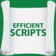 Profile picture of Efficient Scripts