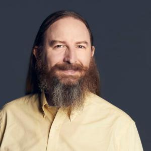Profile photo of Rob Richardson