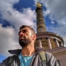 Hayk Tiraturyan նկարը