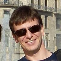 Evgeny Poberezkin