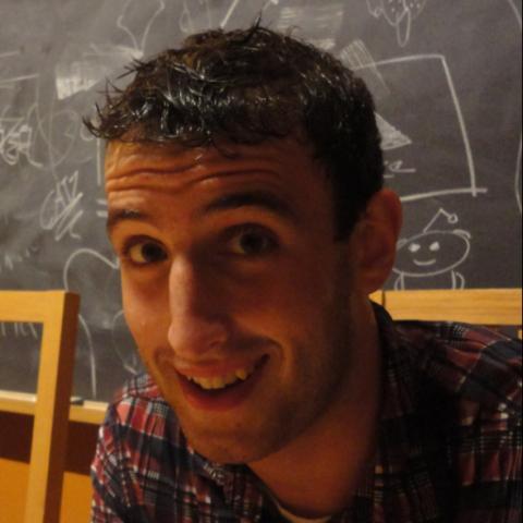 Mike Jaoudi