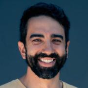 Joshua Hutt's avatar
