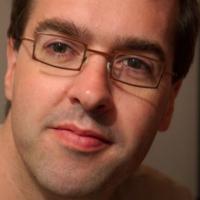 Andreas Jaeger's avatar