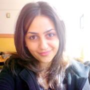 Andreea D's avatar