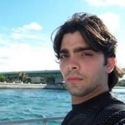 Alejandro Fernandez's avatar