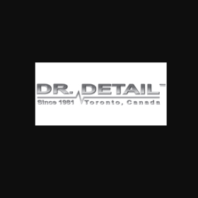 Profile picture of Dr Detail