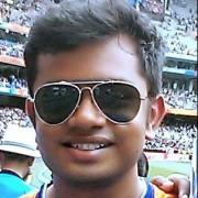 Amarnath Ravikumar
