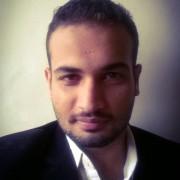 Ahmed Murtaza's avatar