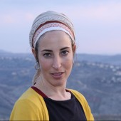 Profile picture of תמר יוקל