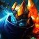 League of Legends Build Guide Author Nazuraith