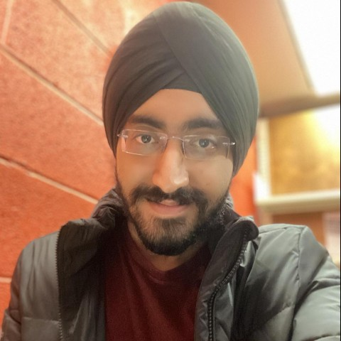 Anshdeep Singh