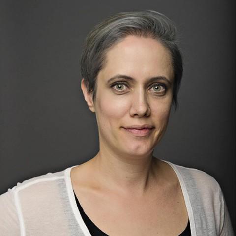 Sarah E Olson