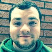 Jake Parham's avatar