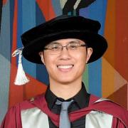 Mingze Xi's avatar